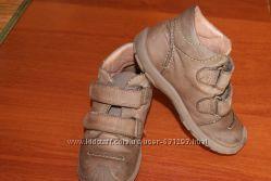 Демисезонные ботинки Superfit, 26 р.