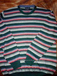 Новый свитер на высокого мужчину