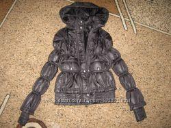 короткая куртка на осень и зиму  дешево