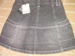 новая джинсовая юбка GEOX