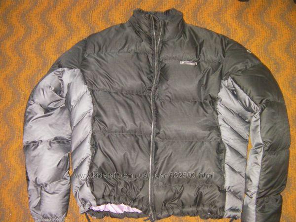 нова куртка-пуховик TIMBERLAND