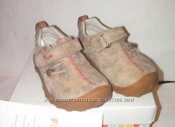 новые туфельки   CLARKS