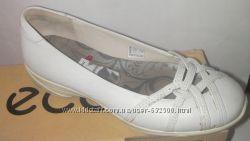 Новые туфли ЕССО
