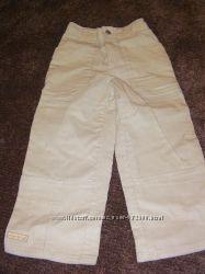 Новые вельветовые штанишки MARIQUITA