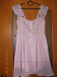 нарядное платье YUMI