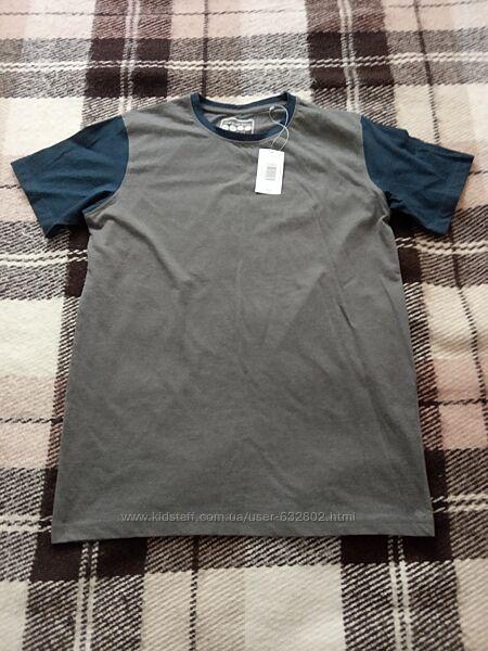 Новая футболка для мальчика 12-13 лет фирмы Kids с магазина Маталан