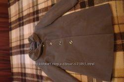 Осеннее новое женское пальто, производство Украина