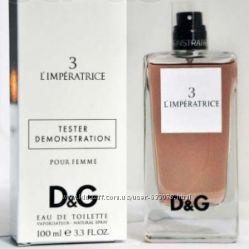 Тестеры   парфюмерии