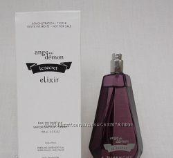 Givenchy Ange Ou Demon Le Secret Elixir edp 100 ml Тестер