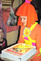 ФИКСИКИ АНИМАТОРЫ на день рождения, Детские праздники, Киев