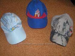 шапочки , кепки и панамки