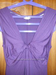 Красивое новое платье Bonprix