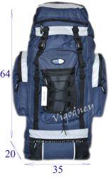 Рюкзак туристический, походный, для рыбалки. 60 литров. Новый