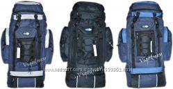 Рюкзак туристический, походный, для рыбалки и отдыха 60л