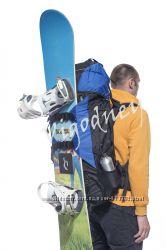 Туристический рюкзак с каркасом North Face 80