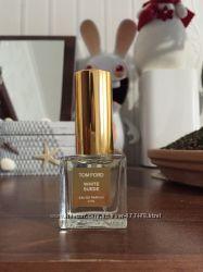 Отливанты нишевых парфюмов