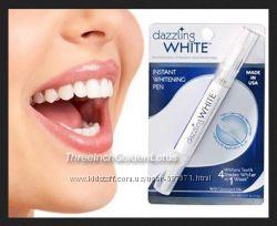 Отбеливающий карандаш для зубов Dazzling White Оригинал США