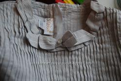 Chicco  нарядное платье 5 лет
