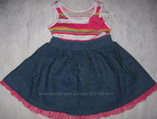 Платье -сарафан Childrens  Place Оригинал