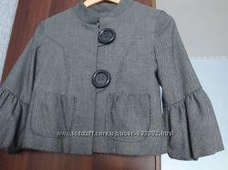 Нарядный пиджак размер S