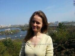 отличный репетитор английского  языка Вышгород