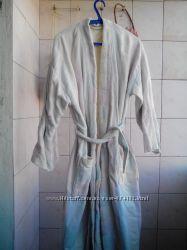Продам халат махровый