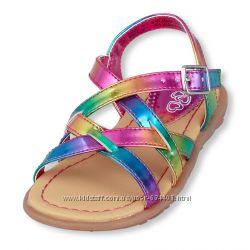 Новые сандалики Childrens Америка
