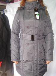 Yess Miss Італійська зимова куртка 66a147a56edaa