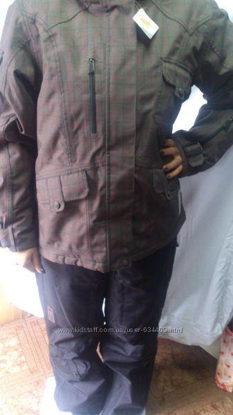 ТСМ лижний костюм 44 розміру