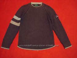 Кофта, свитер Benetton 120см140см 6, 7, 8, 9лет