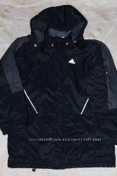 Зимняя куртка Adidas на мальчика