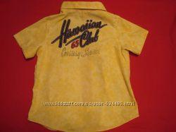 Рубашки, поло, футболки Benetton на 10, 11, 12 лет 145, 150, 160 см на маль