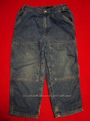 Джинсы, спорт брюки, шорты Benetton на 2, 3, 4,  5, 6лет, 100, 110, 120см н