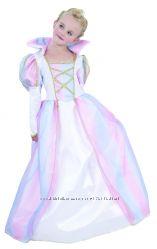 Детские карнавальные костюмы для девочек Принцесса, Пчелка, Божья Коровка