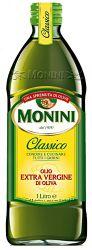 Оливковое масло Monini Classico 1л, Италия