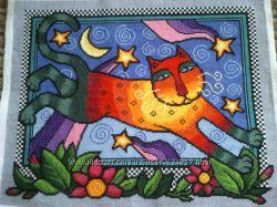 Картина Ночной кот