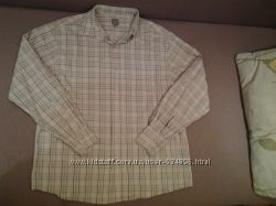 рубашка мужская марки  TU