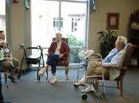 Частный дом престарелых Гута Грин