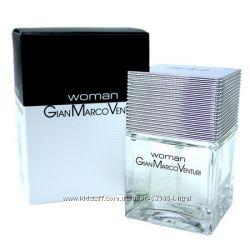 Gian Marco Venturi woman туалетная вода, 100 мл Отличное качество и цена