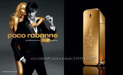 Paco Rabanne мужская и женская парфюмерия, отличное качество, доступная цена
