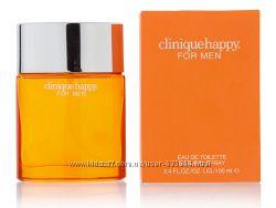Clinique - мужская и женская парфюмерия высокого качества