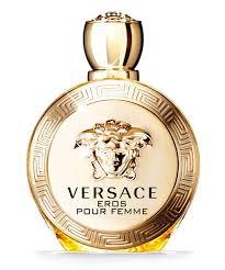 Versace EROS pour femme - шикарный аромат