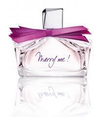 Lanvin Marry me-любимый аромат в отличном качестве