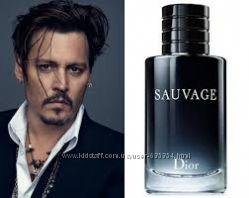 Dior Sauvage 2015