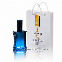 Мужская и женская парфюмерия 50 мл в подарочной упаковке