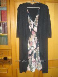 Платье для беременной фирма BODYFORM 46 р - 48р.