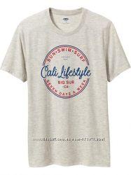 Мужская футболка Old Navy, размер S