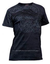 Мужская футболка Harley-Davidson, размер S