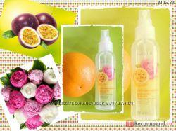 Лосьон-спрей для тела Avon разные ароматы