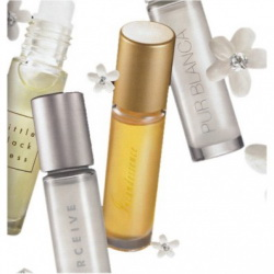 Avon роликовые парфюмыразные, туалетная вода incandessence  спрей 10 мл мл